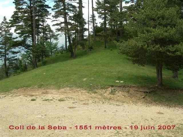 Coll de Seba - ES-B-1551