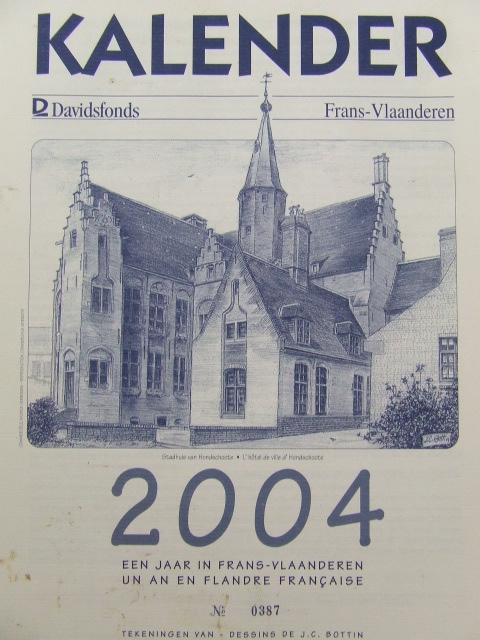 Davidsfonds Frans-Vlaanderen 090913110216440054438151