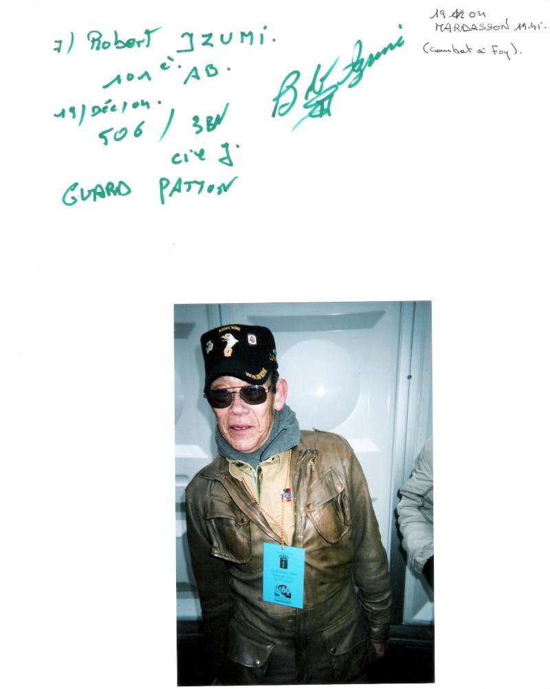 Bob Izumi, une vie hors du commun 090915094433713284457863