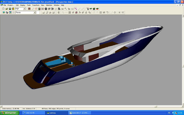 Une nouvelle idée super yacht 70 m le WM70 - Page 4 090915095201535044457925