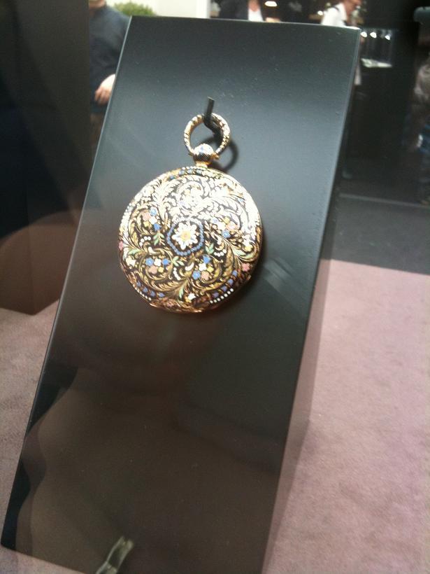 collectionneur - Ma visite au salon des collectionneurs 2009 090918083512817864476616