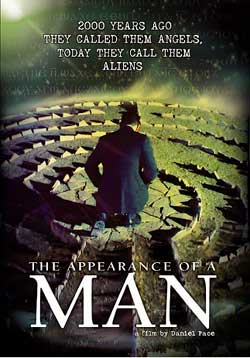 The Appearance of a Man 090930101821385004555386