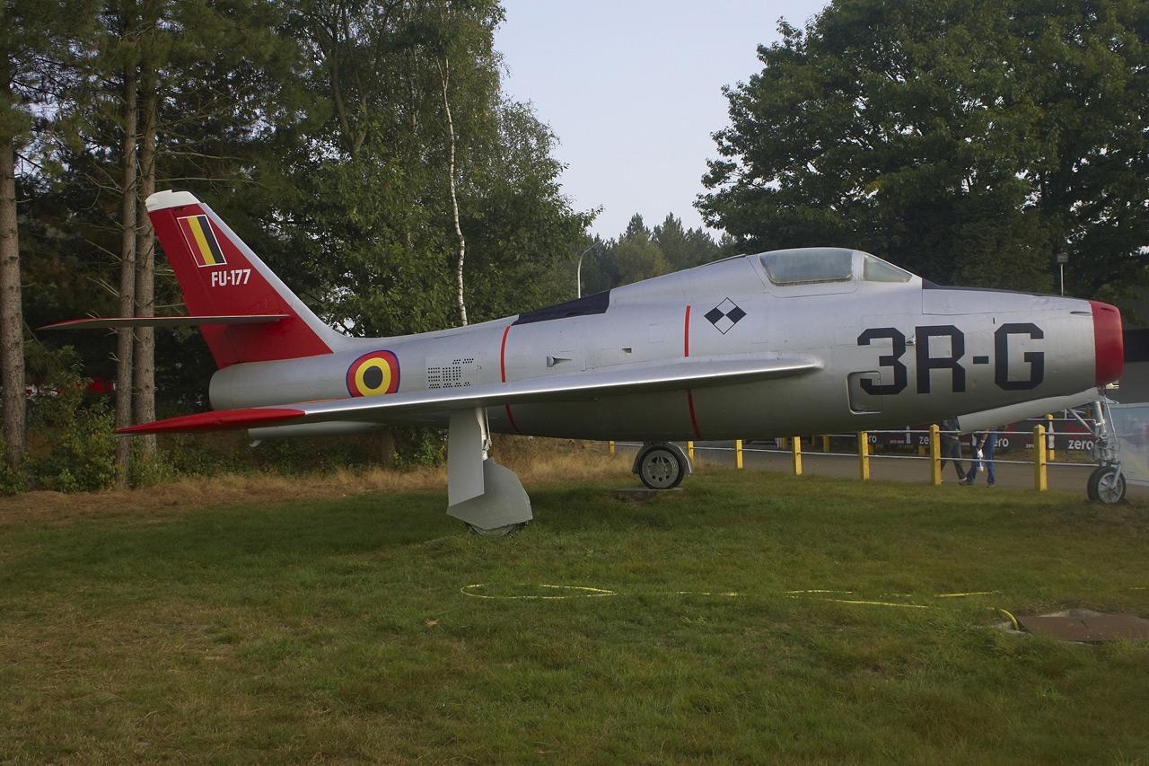 Sanicole Airshow 2009 091001101945549324560933
