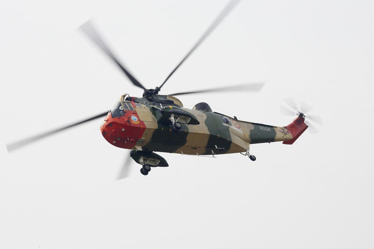 Sanicole Airshow 2009 091001103212549324561201