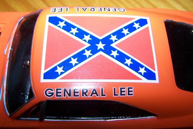 "Dodge charger ""général lee"" 091002112816648714563231"