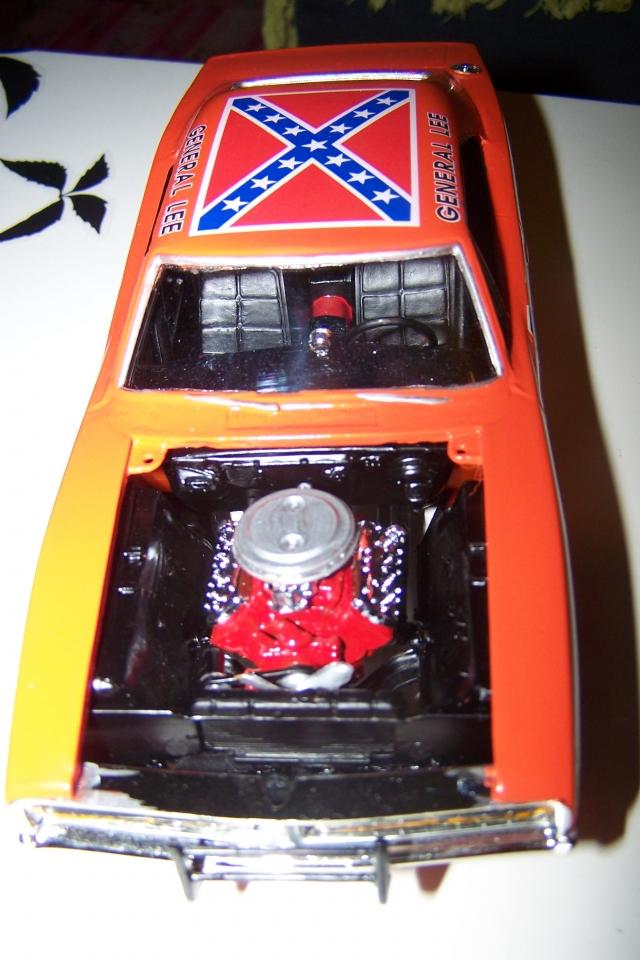 "Dodge charger ""général lee"" 091002112917648714563238"