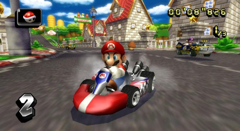 Mario Karts Wii 091012014714491574623268