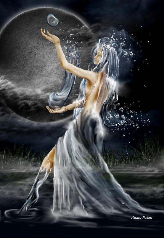 Rituel d'émancipation spirituelle - troisième partie dans Vie magique 091012083544803574625871