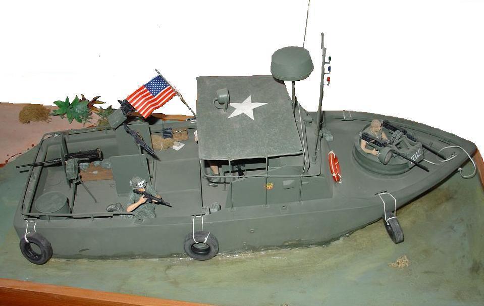 GMC bofors 40 mm  (Autant en emporte le vent)  - Page 4 091013065640854604633006