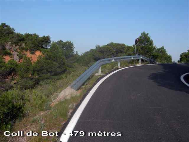 Coll de Bot - ES-T-0470