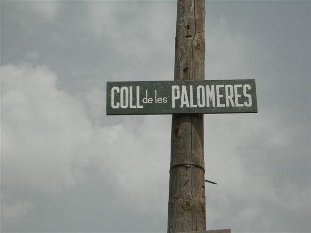 Coll de Palomeres - ES-B-0510c (Panneau)
