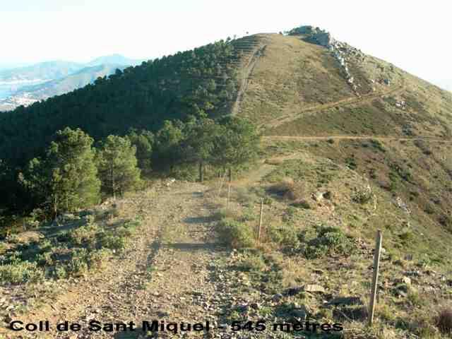 Coll de Sant Miquel - ES-GI-0545b