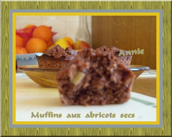 Muffins aux abricots secs 091018043125683834666000