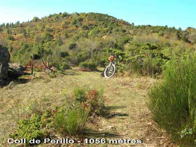 Coll de Perilló - ES-GI-1056a