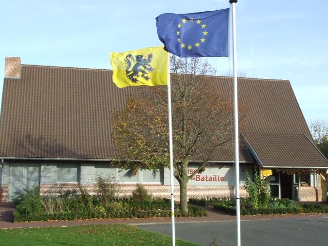 Het Frans-Vlaams in de musea, bezoekerscentra en toeristische diensten 091021052044440054686353
