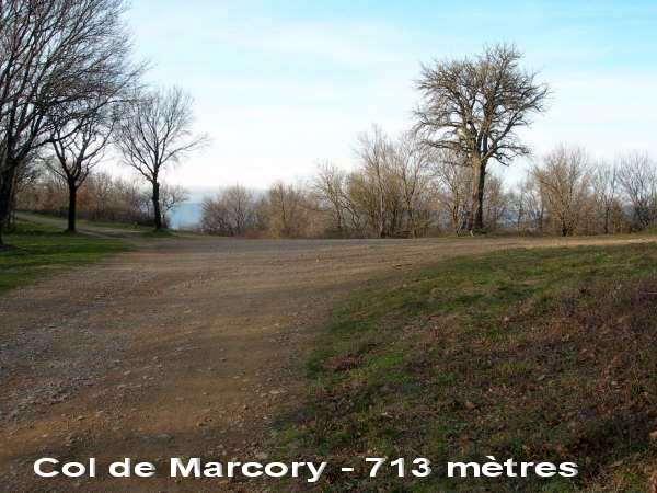 Col de Marcory - FR-34-0713