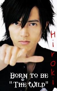 Hiroki Takeda