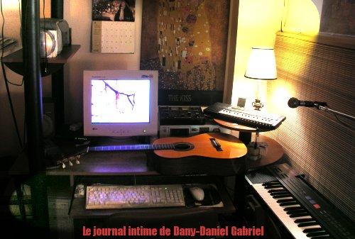 dany daniel gabriel bunker espace musique