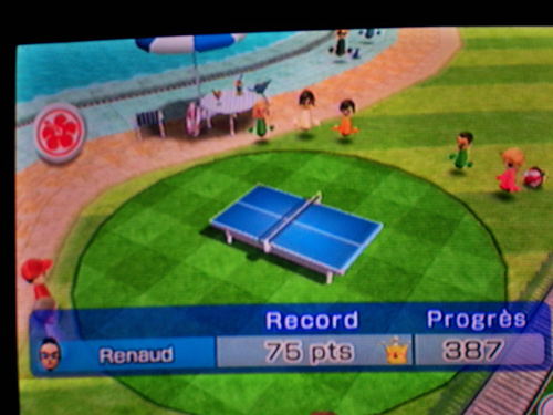 Record Wii Sport Resorte 091024082359491574705609