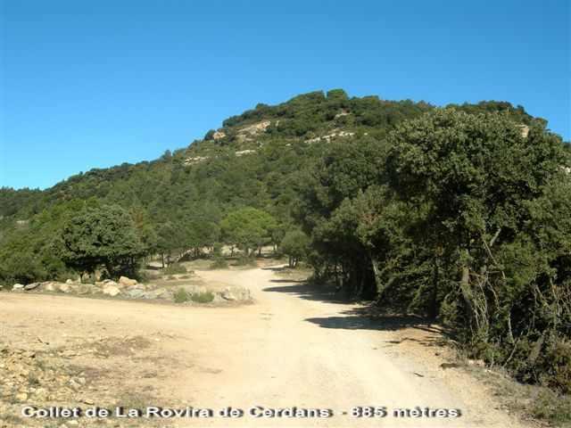 Collet de La Rovira de Cerdans - ES-B-0885b