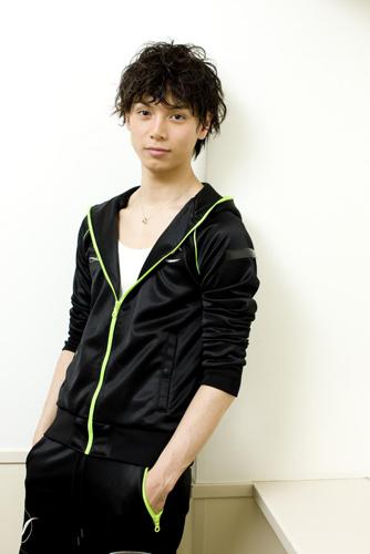 Hiro mizushima ( acteur ) [M] 091026041018589254719457