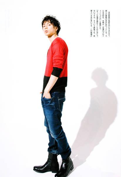 Hiro mizushima ( acteur ) [M] 091026041018589254719459