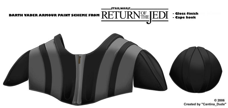 Tout savoir sur le costume de Darth Vader 091026054953202114720351
