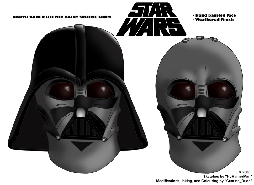 Darth vader sous toutes ses coutures 091026054955202114720352
