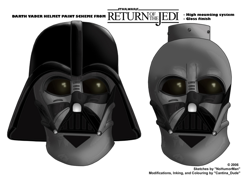 Darth vader sous toutes ses coutures 091026054955202114720354