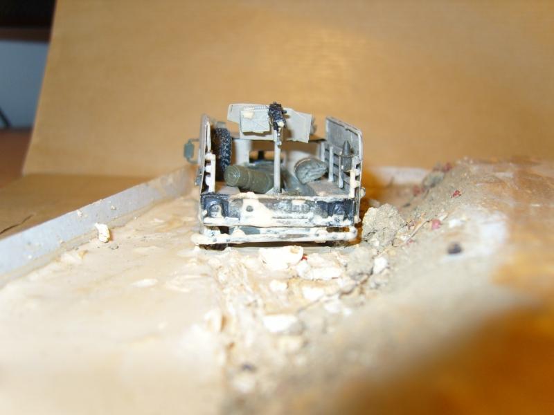 "Projet ""retouche"" Hummer 1/72 091026092243588624721954"