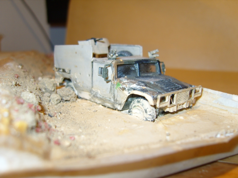 "Projet ""retouche"" Hummer 1/72 091026092316588624721962"