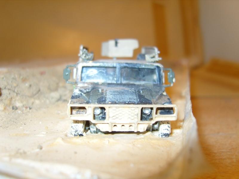"Projet ""retouche"" Hummer 1/72 091026092332588624721965"
