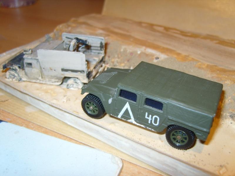 "Projet ""retouche"" Hummer 1/72 091026092411588624721972"