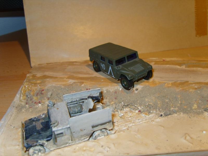 "Projet ""retouche"" Hummer 1/72 091026092427588624721974"