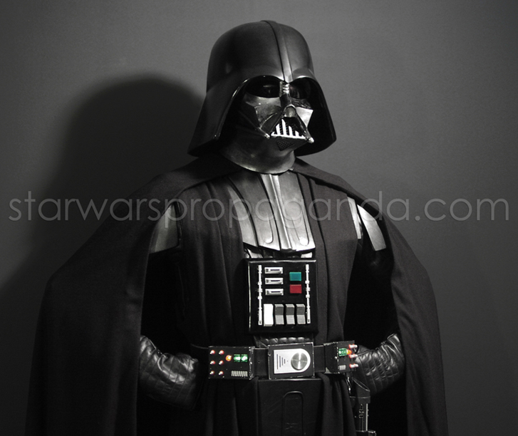 Darth vader sous toutes ses coutures - Page 3 091031123134202114753519