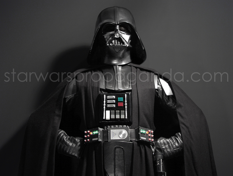 Darth vader sous toutes ses coutures - Page 3 091031123134202114753520