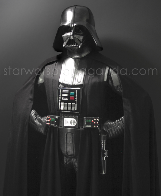 Darth vader sous toutes ses coutures - Page 3 091031123134202114753521