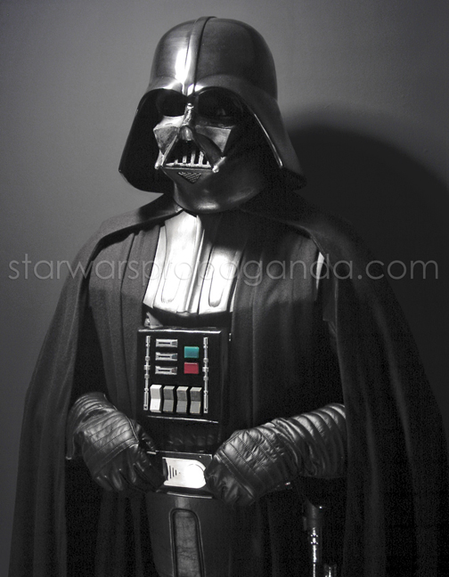 Darth vader sous toutes ses coutures - Page 3 091031123135202114753522