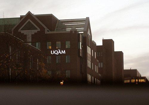 uqam montreal
