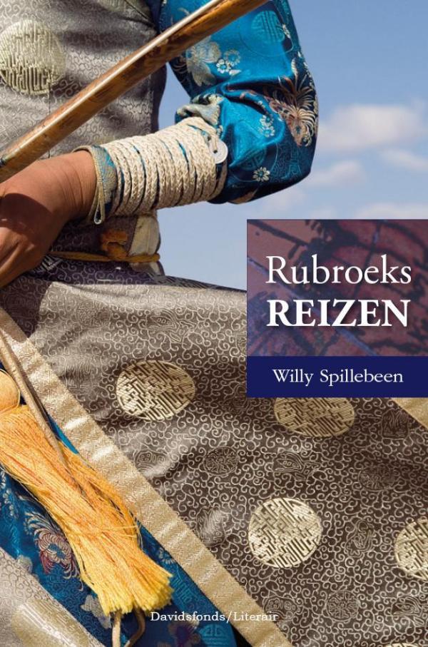 Willem van Rubroek 091104110427440054783246