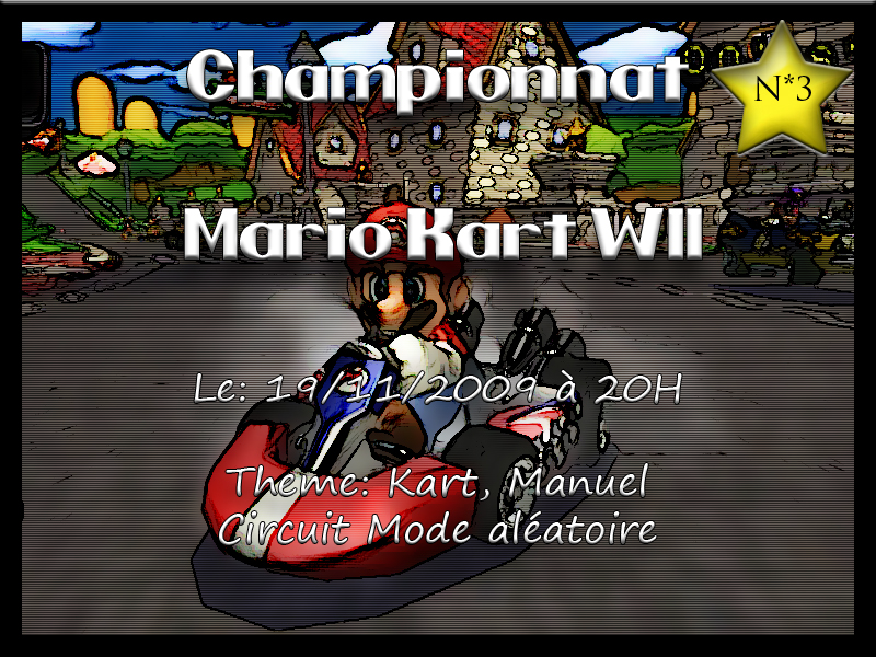 [Championnat] 19/11/09 Mario Kart Wii a 20H 091105101609491574793708
