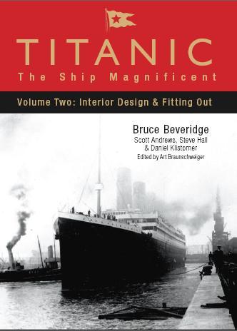 Titanic : the ship magnificent 091106030825790714794387