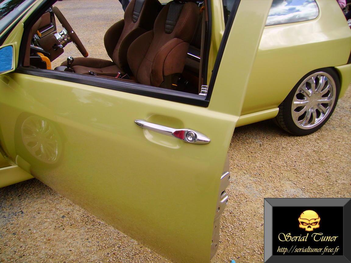 Clio 1 2 baccara 1 8l de lv for Porte logique pneumatique