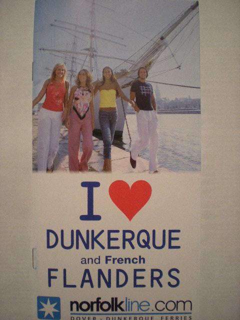 Toerisme en Vlaamse cultuur 091108095622440054813495