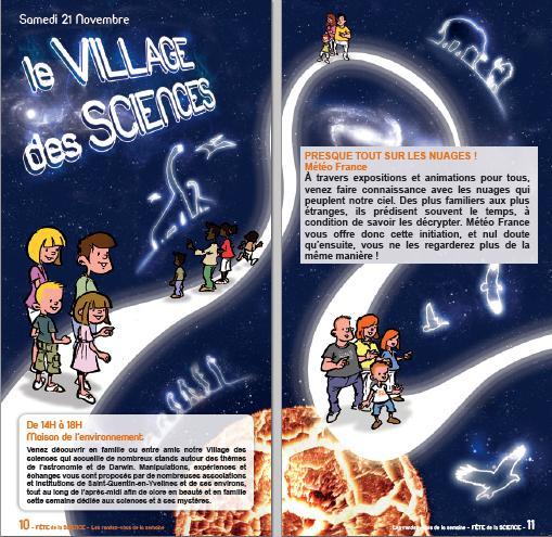 F te de la science 2009 dans les yvelines 78 saint - Je reste a votre disposition pour toutes informations complementaires ...
