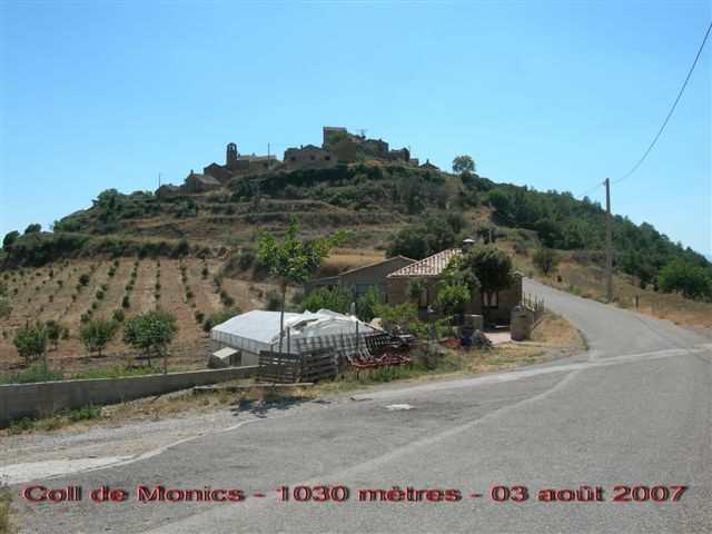 Coll de Monics - ES-L-1030a