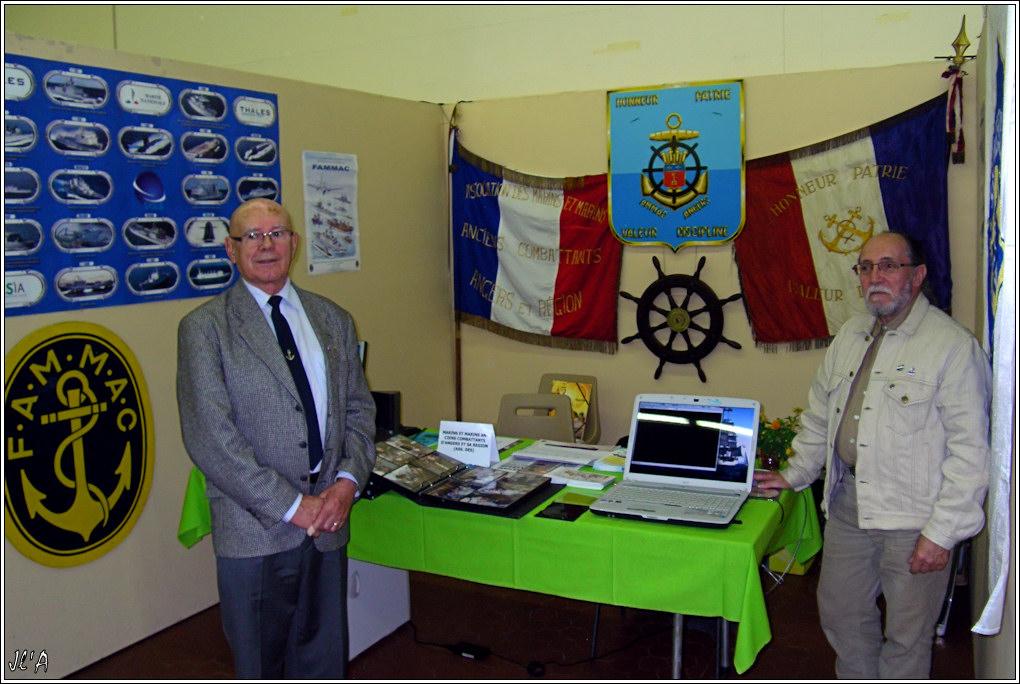 [ Associations anciens Marins ] AMMAC d'Angers et Région 091109064016743894819167