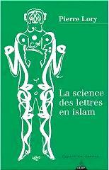 La science des lettres en islam (Pierre Lory) 091111095132385004832495