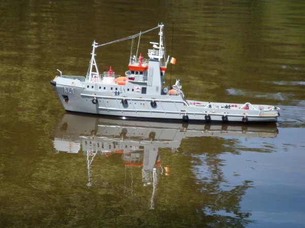 La flotte de NAVYCOOL 091113022925895284850228