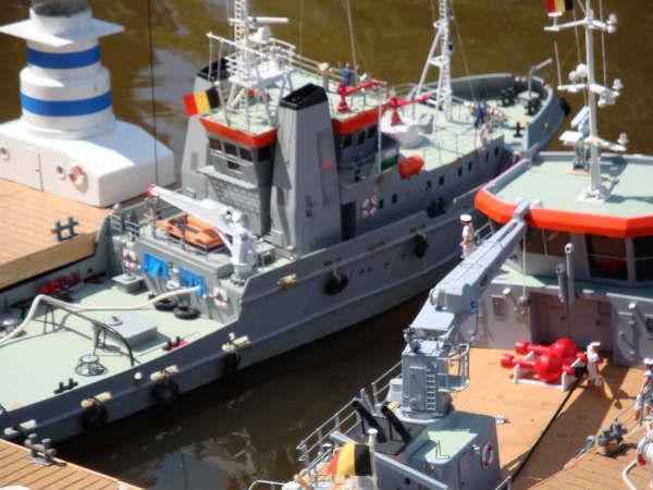 La flotte de NAVYCOOL 091113023146895284850249